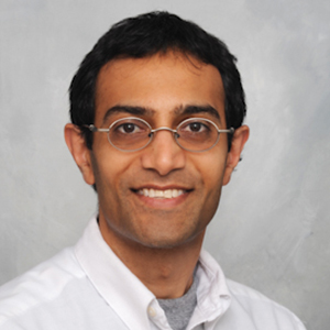 Dr. Bhawesh N. Patel, MD