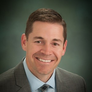 Dr. Nicholas J. Paulk, MD - Salt Lake City, UT - Surgery