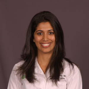 Dr. Neha Chowdhary, MD