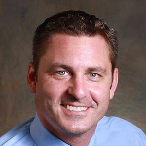 Dr. Robert P. Stchur, MD