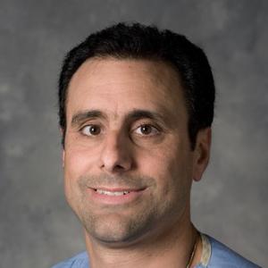 Dr. Alan E. Hananel, MD