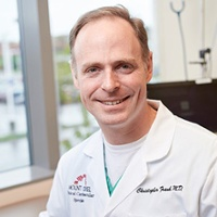 Dr. Christopher M. Frank, MD - Westerville, OH - Cardiology (Cardiovascular Disease)