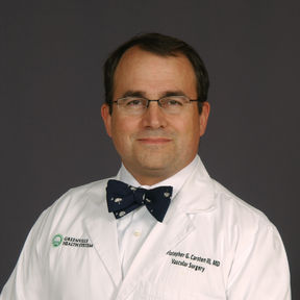 Dr. Christopher G. Carsten, MD