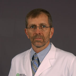 Dr. John W. McBurney, MD