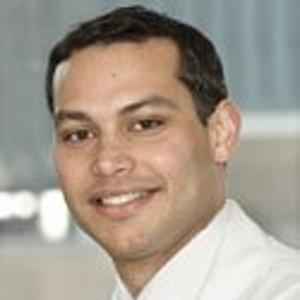 Dr. Rafael Alexander Ortiz