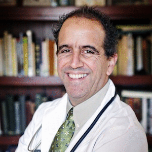 Dr. David M. Heller, MD