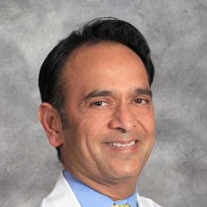 Dr. Guruswamy Ramamurthy, MD