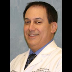 Dr. Allen S. Mehler, DPM
