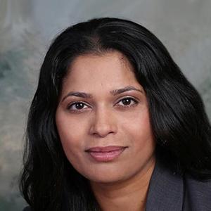 Dr. Shaila U. Gogate, MD