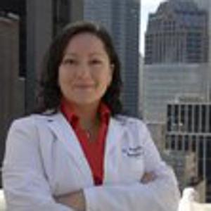 Dr. Jacqueline Sutera