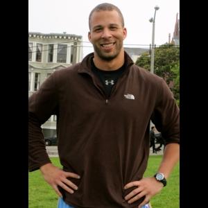Alvin Bell , NASM Elite Trainer - San Francisco, CA - Fitness