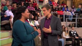 Dr. Oz Answers Your Zika Virus Questions
