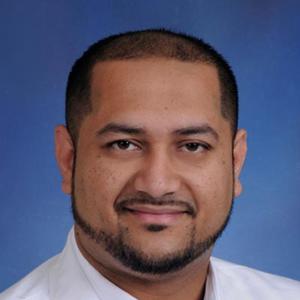 Dr. Mohsin A. Siddiqui, DO