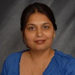 Dr. Dhruti Pandya, MD - Palm Beach Gardens, FL - Pediatrics