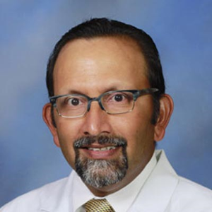 Dr. Roy M. Joseph, MD