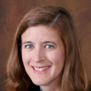 Dr. Helen B. Adams, MD