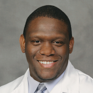 Dr. Christopher A. Brown, MD