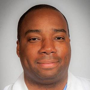 Dr. Donald B. Plummer, MD