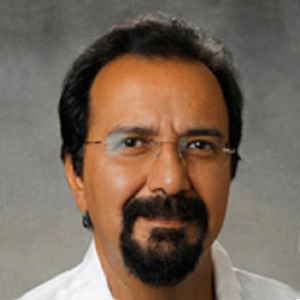 Dr. Manjit S. Dhillon, MD