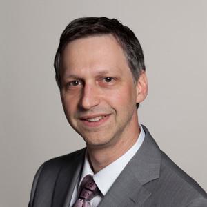 Dr. Bruce Darrow, MD