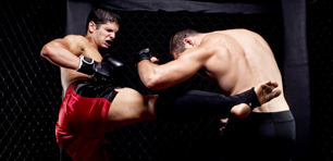 Martial Arts & Combat Sports