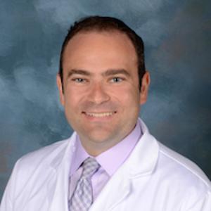 Dr. Daniel A. Heller, MD
