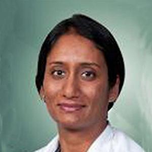 Dr. Geethanjali Ramamurthy, MD