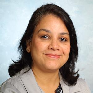 Dr. Debjani Roy, MD