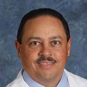 Dr. Israel Crespo, MD