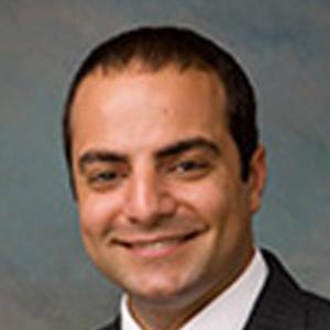 Dr. Alexander G. Roberts, MD