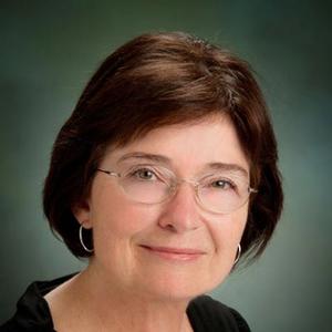 Dr. Kay B. Walker, MD