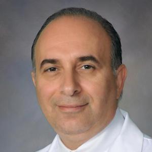 Dr. Robert S. Farivar, MD
