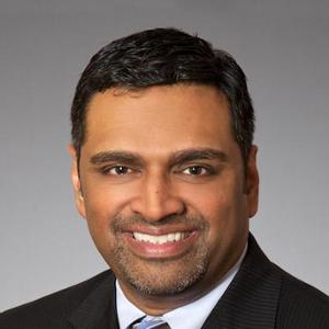 Dr. Ranjit R. Pullarkat, MD