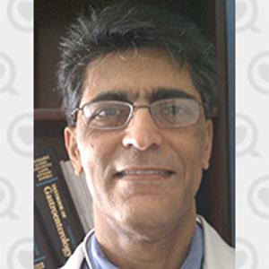 Dr. Farrukh Saeed, MD