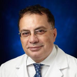 Dr. Alessandro Golino, MD