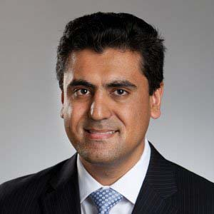 Dr. Mohammad Z. Qamar, MD