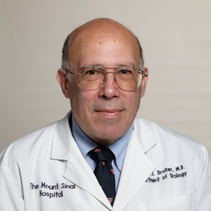 Dr. Michael J. Droller, MD