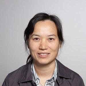 Dr. Hongyan J. Zou, MD