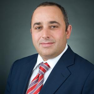 Dr. Dmitri Alden, MD