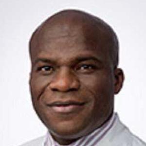 Dr. Oluwaseun E. Somorin, MD