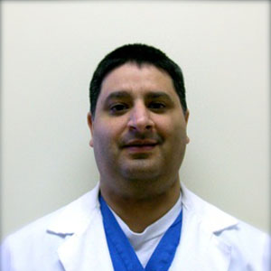 Dr. Asif Shah, DPM