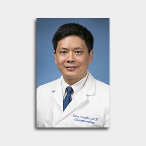 Dr. Rome B. Jutabha, MD