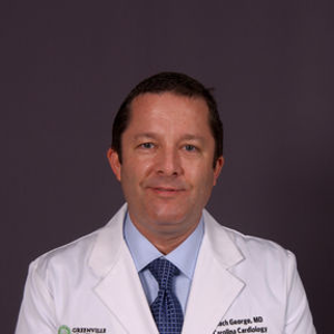 Dr. Zachary H. George, MD