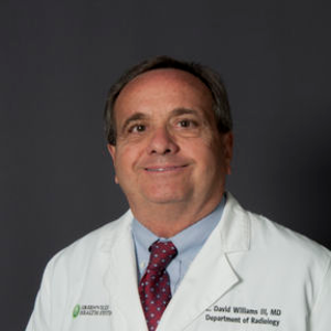 Dr. Charles D. Williams, MD