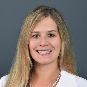 Dr. Christina M. Leal-McKinley, MD