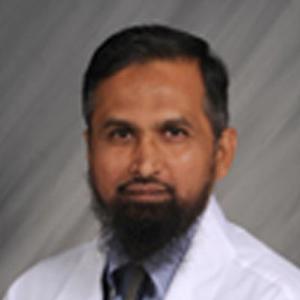 Dr. Salah R. Din, MD
