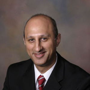 Dr. Parshant Puri, MD