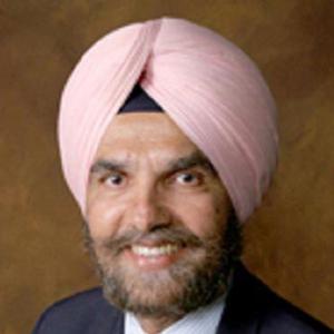 Dr. Baljit S. Sidhu, MD