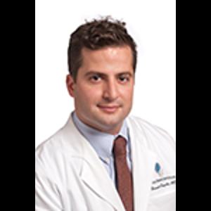 Dr. Alexander Venizelos, MD