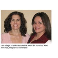 Dr. Rebecca Andrick, DO - Denver, CO - undefined